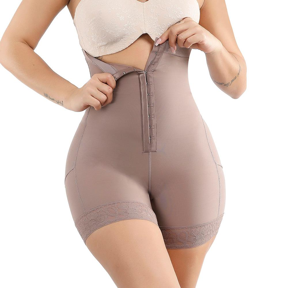 Lover Beauty Hot Sale Women Slimming Body Shaper Butt Lifter Pants