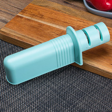 Creative household sharpener fast sharpening artifact grinding knife scissors kitchen gadgets