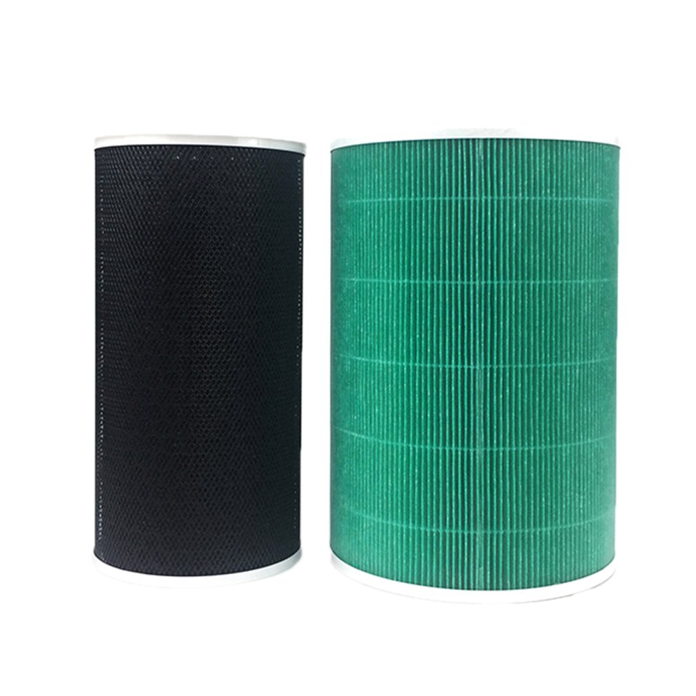 Replacement Air Purifier Filter For Millet Air Purifier 2/1 / Pro Mi Air Ozone Generator Air Purification Remove Dust Pm2.5