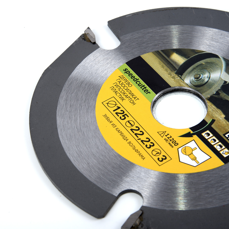 DIY Circular Multitool Grinder Saw Disc Wood Drill Cutting Disc Plasterboard 1pc