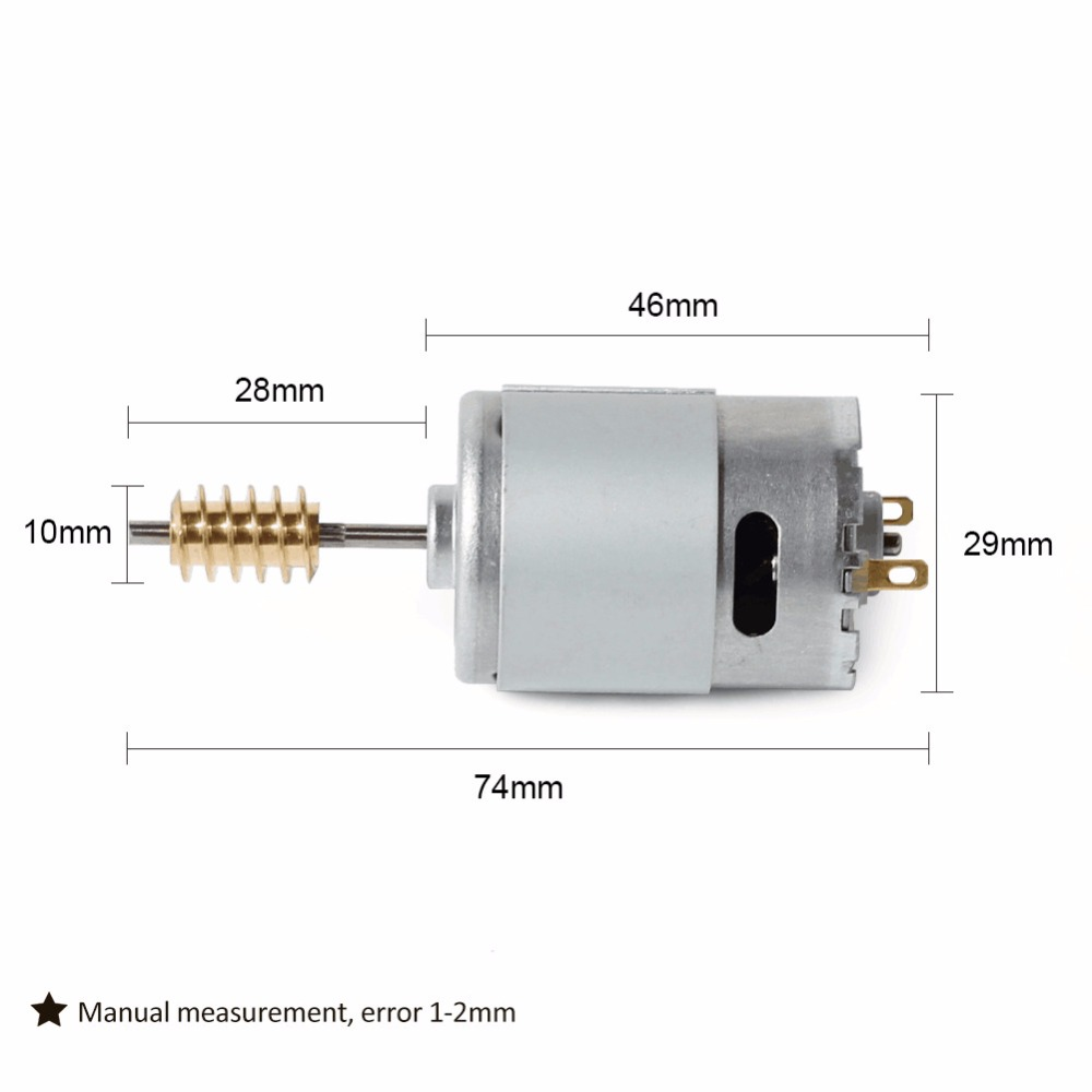 AZGIANT ELV/ESL steer lock motor for <font><b>mercedes</b></font> <font><b>BENZ</b></font> Sprinter Van G class <font><b>211</b></font> W211 W210 W203 A203 W906 CLK350 Lock Actuator Motor image