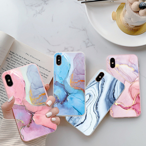 Marble Fundas For Samsung Galaxy Note 20 S20 Ultra Plus 10 Pro 8 9 5 S10 Lite S10e S8 S9 S7 Edge J4 J6 Plus 2018 J5 J7 Soft Case