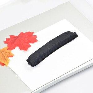 Image 3 - สำหรับLogitech G633 G933หูฟังชุดฟองน้ำหูฝ้ายBreathableตาข่ายอุปกรณ์เสริมBeam