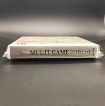 Noel hediyesi 208 in 1 video oyunu kartuşu konsolu kart Nintendo NDS NDSL 2DS 3DS NDSI