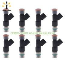 CHKK-CHKK 12594512 195500-0630 fuel injector for CHEVROLET&GMC AVALANCHE / EXPRESS 1500 SAVANA 5.3L V8