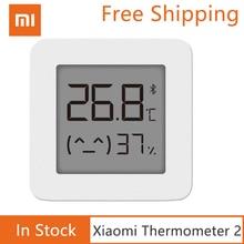 Xiaomi Norma Mijia Bluetooth Umidità Monitor Smart Sensor Digital Hygrothermograph Termometro Igrometro Misuratore di Umidità Schermo LCD