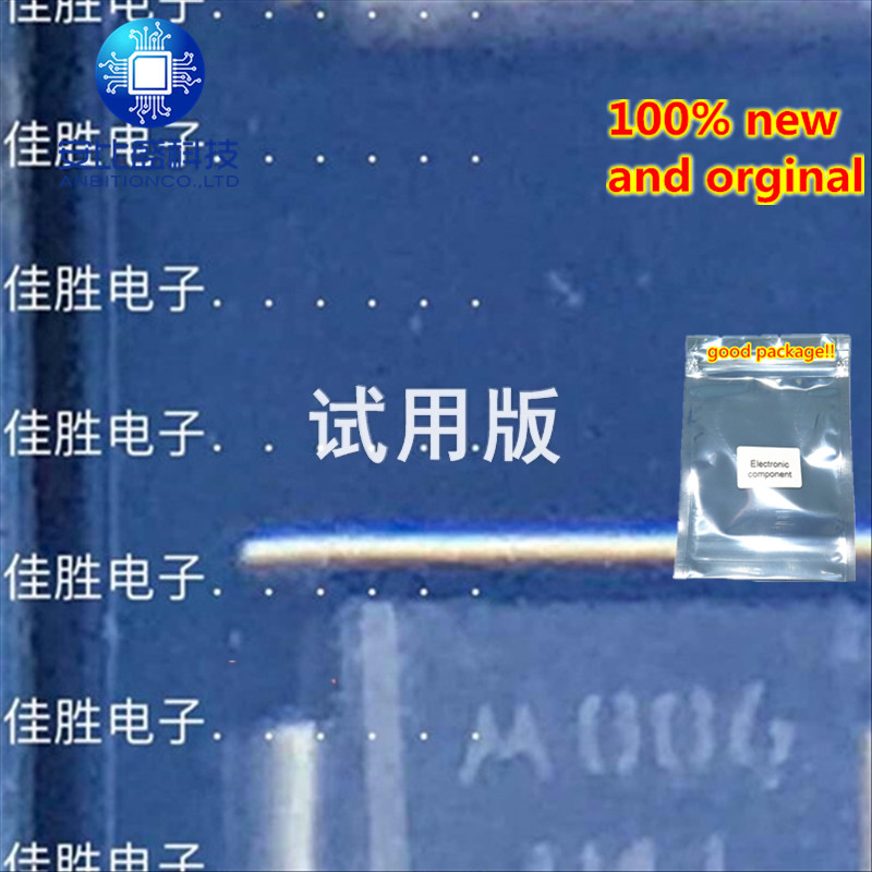 50pcs 100% New And Orginal MURS160T3 DO214AA Silk-screen U1J In Stock
