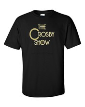 Sidney Crosby Pittsburgh Penquins Il Crosby Show T-Shirt in jersey S-5XL(China)