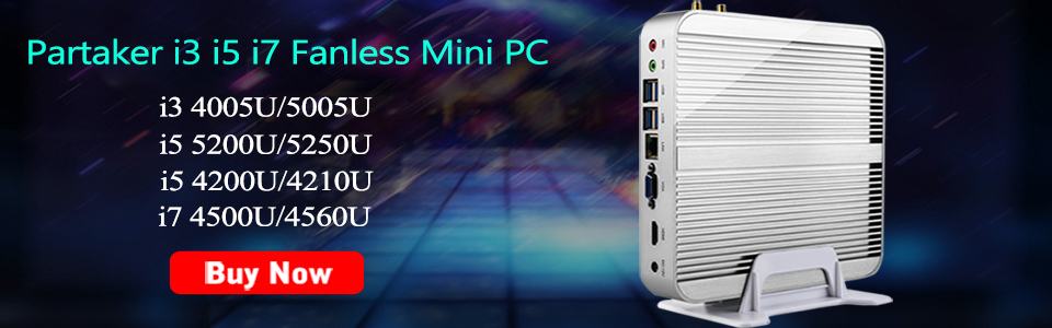 B1 Mini PC