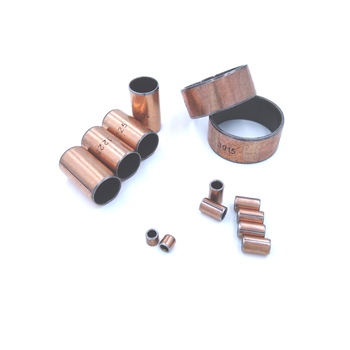 1Pc SF-1 4520 45 x 50 x 20 mm Self Lubricating Composite Bearing Bushing Sleeve SF1 455020 High-quality * image