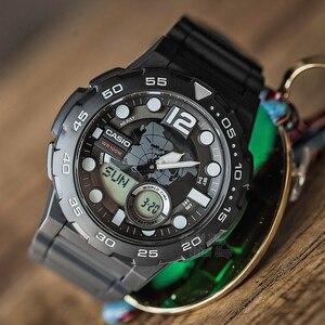 Image 3 - Casio watch G Shock selling watch men top luxury set LED military digital watch sport 100m Waterproof quartz men watch relogio