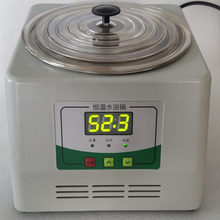 Digital Thermostat Water Bath Hot Bath Pot Single Hole Microcomputer Controlled Laboratory