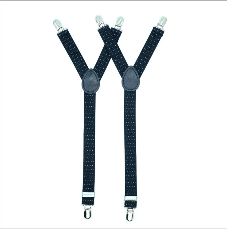 Men's Formal Suit, Hanging Socks, Shirt Clip, Top, Wrinkle Resistant And Antiskid, Lengthening Shirt Clip, Y-type Garter