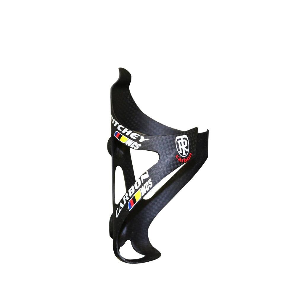 Super Light 18g XXX Full 3K Carbon Road / Water Bottle Holder Mountain Bike Bike Cage Matte Glossy