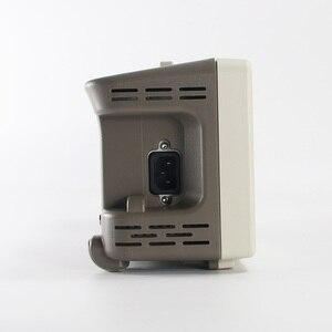 Image 4 - Rigol DS1052E 50MHz largeurs de bande Oscilloscope numérique 2 canaux + sonde haute tension