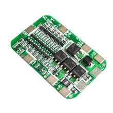 6S 15A 24V PCB BMS Protection Board For 6 Pack 18650 Li-ion Lithium Battery Cell Module New Arrival