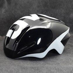Kask rowerowy superlekki kask rowerowy Casco Ciclismo integralnie formowany rower górski gogle Bicicleta MTB kask w Kaski rowerowe od Sport i rozrywka na