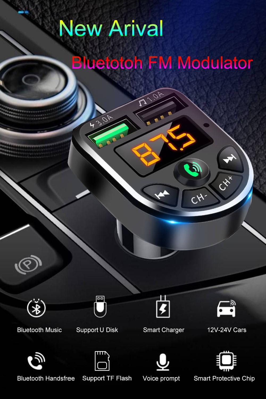 E0069 FM modulator