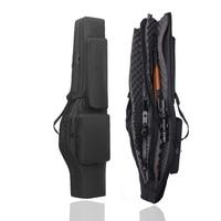 120CM Tactical Gun Bag Rifle Bags Hunting Backpack Military Carbine Holster Shooting Case CS Multifunctional Bag For Fishing