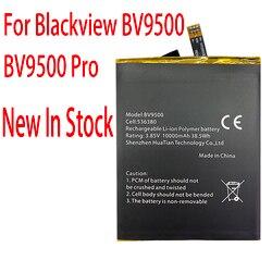 100% Original 10000mAh BV 9500 Battery For Blackview BV9500 Pro MT6763T 536380 Phone +Tracking Number