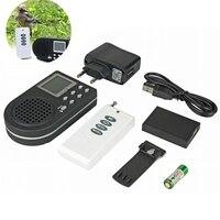 Vogel Anrufer Mp3 Player Decoy Sound Lautsprecher Drahtlose Eu Stecker-in MP3-Player aus Verbraucherelektronik bei
