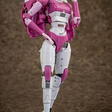 Transformation Action-Figure MMC PS-04 Arcee Ocular Azalea Max