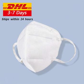 CE N95 maska maska ochronna na twarz kn95 filtr przeciwkurzowe maska PM2 5 respirator anti Smog silne FFP2 FFP3 KF94 maski ochronne n95 tanie i dobre opinie NoEnName_Null Chin kontynentalnych Bakterie Dowód Jeden raz Dla dorosłych GB2626-2006 1000