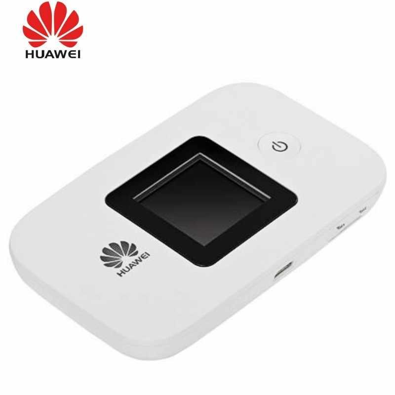 Desbloqueado huawei E5377s-32 4g lte fdd 150 mbps wifi hotspot roteador móvel
