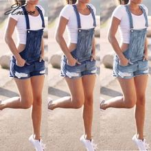 Women Jeans pants Fashion High Ankle Casual Pants Short Length Summer Daily