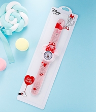 Minnie Mouse Slap Watch Children Quartz Watches