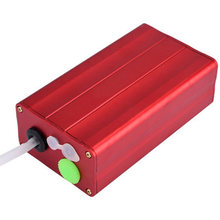 ABUO-Rechargeable Oxygen Pump (Single Hole) Air Pool Fish Tank Aquarium Aluminum Alloy Oxygen Pump Tool(China)