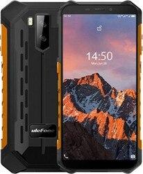 Ulefone Armor X5 Pro 4G 64 Гб Две Sim-карты черный оранжевый