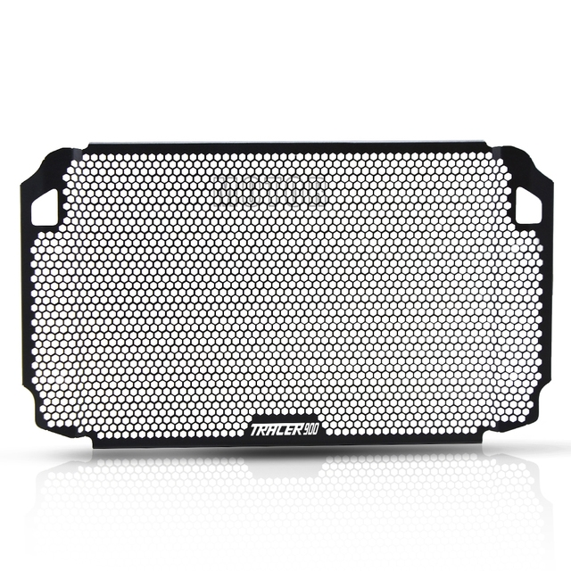 For Yamaha Tracer 900 GT 2018-2019 Tracer900 GT 900GT Motorcycle Radiator Grille Guard Cover Protection Water Tank Protector