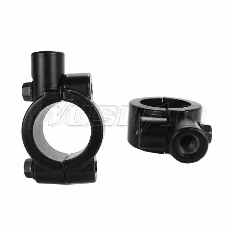 CNC Rearview Rear Side Mirrors For Kawasaki Z1000 Z900 Z800 Z750 Z650 Z 1000 900 800 750 650 Riser Extend Holder Mount Adapter