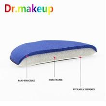 8Pcs Makeup Air Cushion Powder Puff BB CC Cream Round Soft Wet & Dry Foundation Sponge Facial Beauty Tools Sets