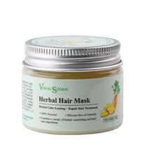 Herbal Hair Mask
