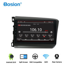 IPS 16 راديو canbus