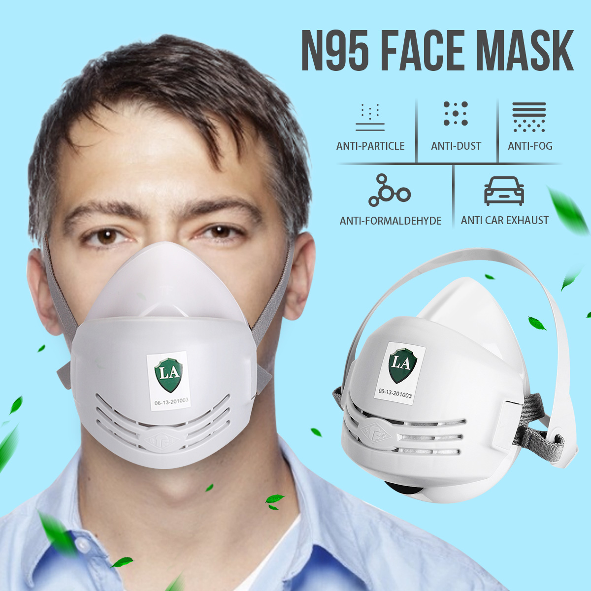 n95 respirators mask - photo #13