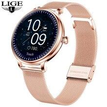 Smart Watch Women Fitness &Activity Tracker Bluetooth Smartw