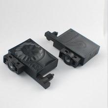 1 Stuks Inkt Demper Filter Voor Epson R1390 1400 1410 1430 1500W L1800 L800 DX5 DX8 L800 L805