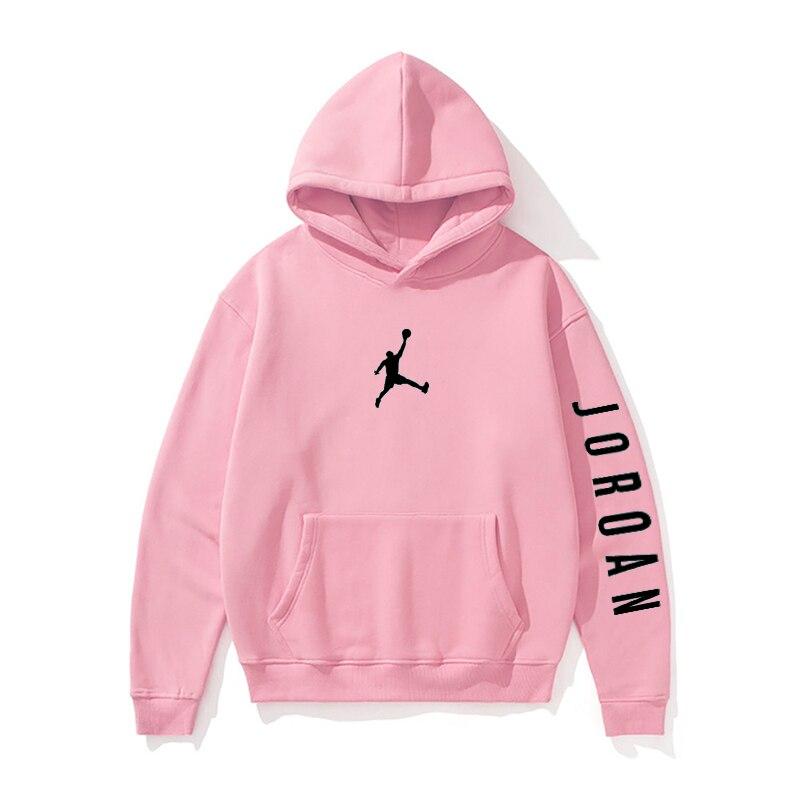 Winter 2020 Men s Cashmere JORDAN23 Sports Hoodie Men s Hoodie Street Casual Sweatshirt Ladies Hoodie