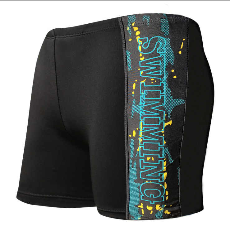 מכנסי ספורט גברים AussieBum חוף מכנסיים האופנה Loose נוח מהיר יבש בועה חם אביב בגדי ים