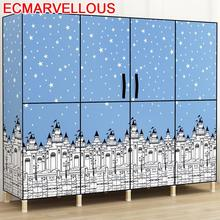 Dressing Penderie Chambre Kleiderschrank Armoire Rangement Guarda Roupa Closet Bedroom Furniture Mueble De Dormitorio Wardrobe
