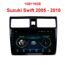 topnavi 8 8 android 6 0 car gps navi for bmw e60 2003 2004 2005 2006 2007 2008 2009 2010 media center player stereo no dvd 3g 2 Din Car Stereo GPS Navigation Multimedia Player For 2005 2006 2007 2008 2009 2010 Suzuki Swift 10.1 Android 8.1 Head Unit