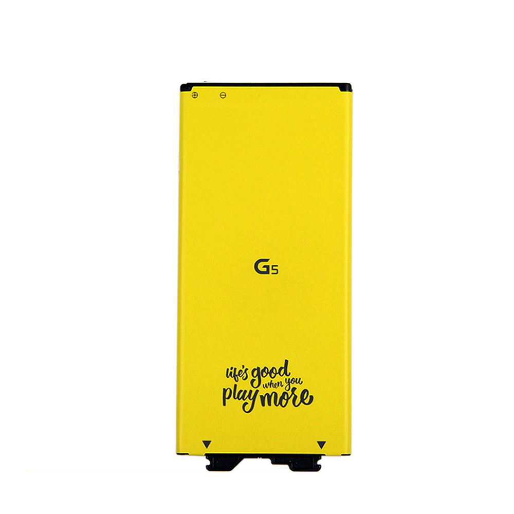 Купить аккумулятор для телефона pinzheng bl 42d1f 2700 мач lg g5 vs987