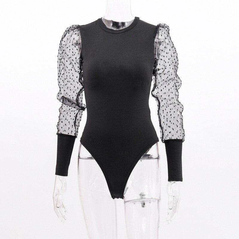 puff sleeve bodysuit women15