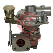цена на High Quality Turbocharger RHF5 8971371915 for Isuzu 4JX1 Engine