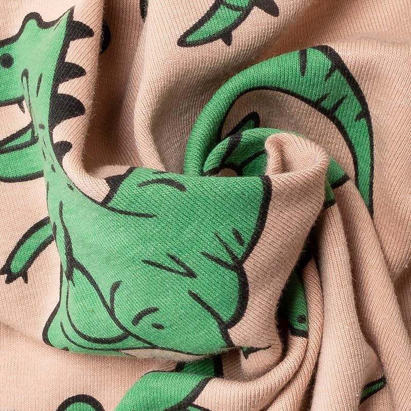 Image 4 - 2019 Autumn Winter Children Dinosaur Cartoon Pajamas For Boys Sleepwear Kids Pajamas Long Sleeve Cotton Toddler Baby Boy Pyjamas-in Pajama Sets from Mother & Kids