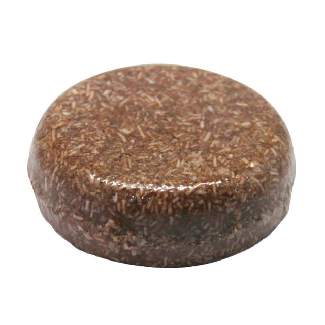 55g Handmade Shampoo Bar Hair Darkening Washing Repair Nourish Natural Soap It can help make your hair more black and smooth. 5
