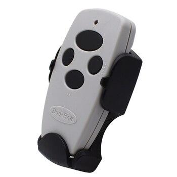 DOORHAN porte contrôle 433.92 MHz DOORHAN transmetter2 4 porte de garage télécommande porte clés|Télécommande pour porte|Sécurité et Protection -